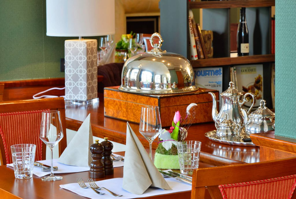 Hotel Rech Brilon 0518-363