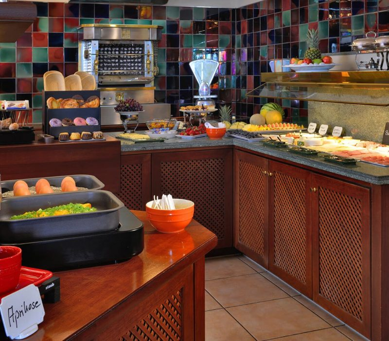 Hotel Rech Brilon 0518-141